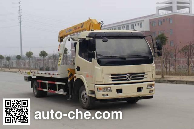 Dongfeng EQ5090TQZL wrecker