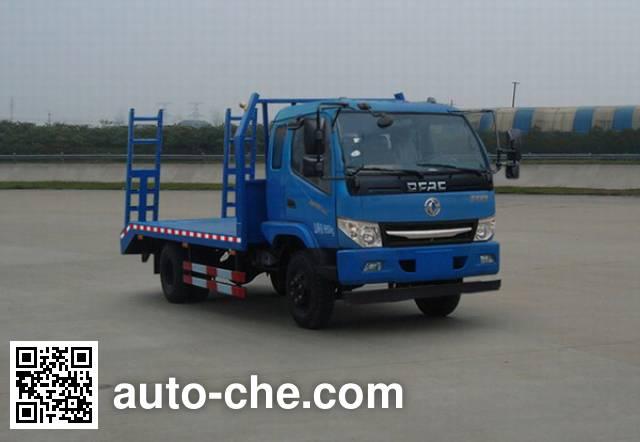 Dongfeng EQ5100TPB flatbed truck