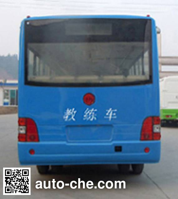 Jialong EQ5100XLHG40 driver training vehicle