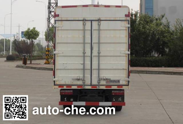 Dongfeng EQ5110CCYFV stake truck
