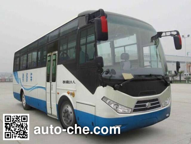 Dongfeng EQ5110XLHTV driver training vehicle