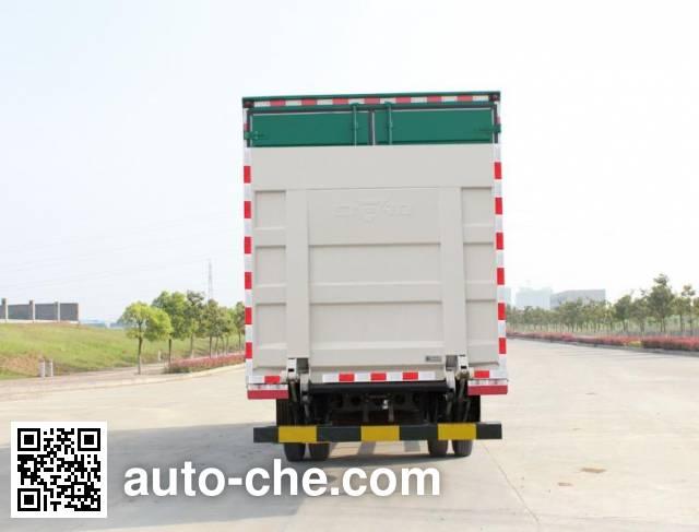 Dongfeng EQ5110XYZL9BDFAC postal vehicle