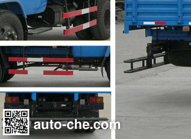 Dongfeng EQ5112XLHK driver training vehicle