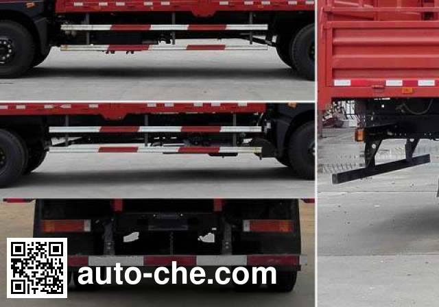 Dongfeng EQ5120CCYGZ5D stake truck