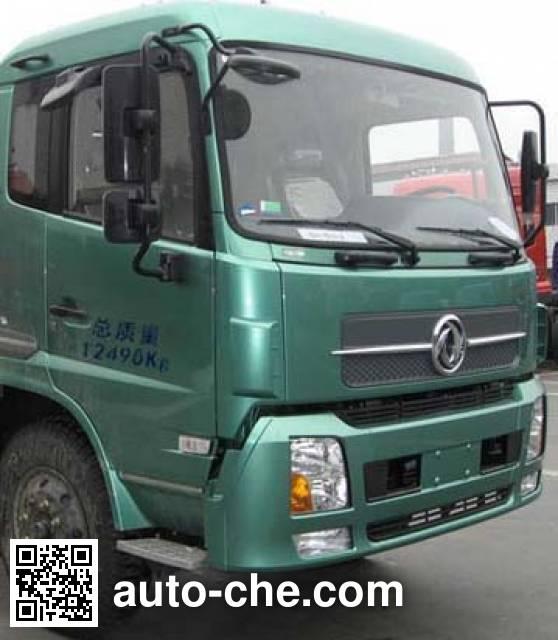 Dongfeng EQ5120TCA4 food waste truck