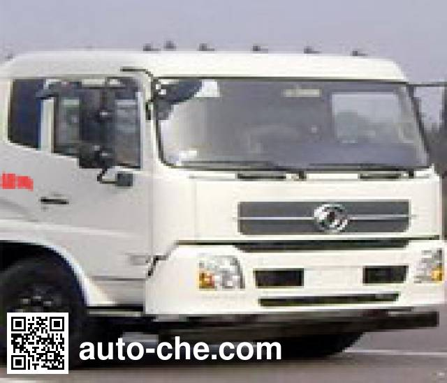 Dongfeng EQ5120TSCKXZM fresh seafood transport truck