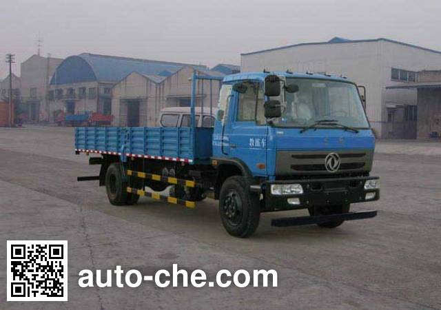 Dongfeng EQ5120XLHF5 driver training vehicle