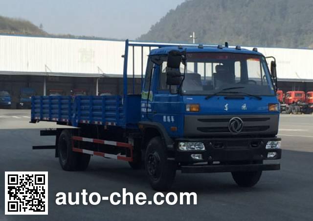 Dongfeng EQ5120XLHF8 driver training vehicle