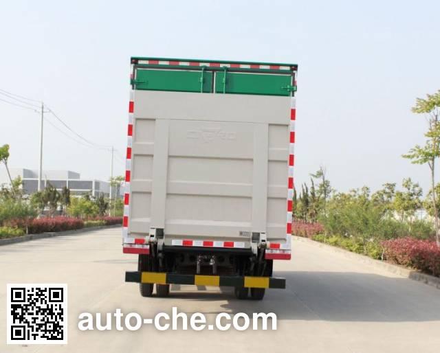 Dongfeng EQ5121XYZL9BDGAC postal vehicle
