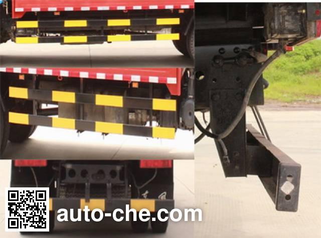 Dongfeng EQ5130XYKL8BDFAC wing van truck