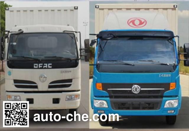 Dongfeng EQ5041CCQ8BDBAC livestock transport truck