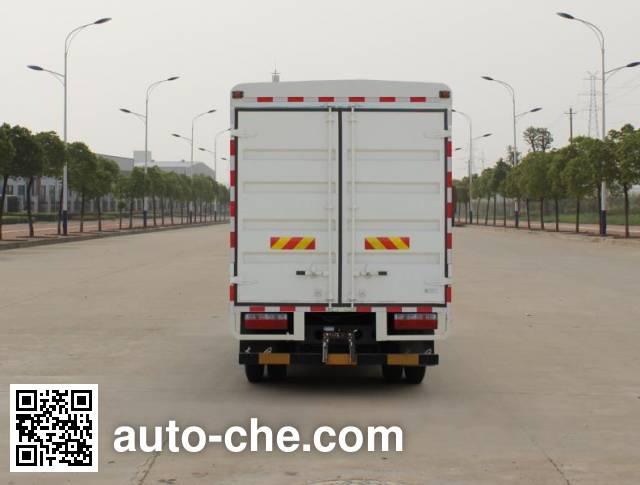 Dongfeng EQ5140CCYL8BDDAC stake truck