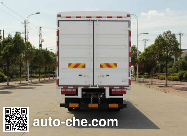 Dongfeng EQ5140CCYL8BDEAC stake truck