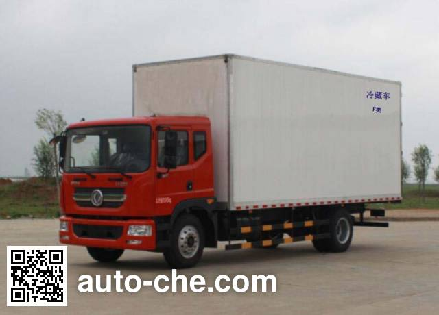 Dongfeng EQ5142XLCL9BDGAC refrigerated truck