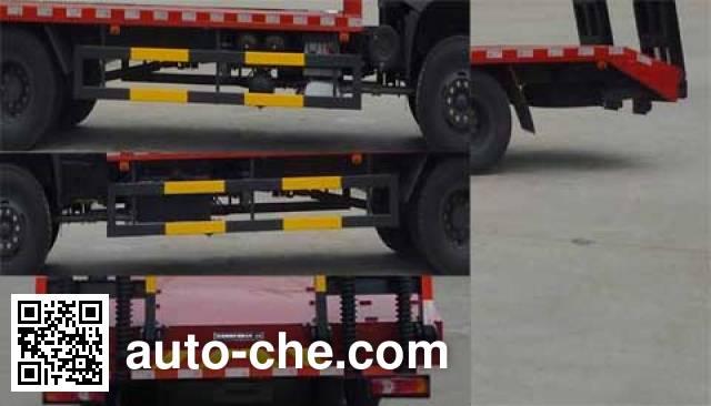 Dongfeng EQ5160TPBGZ5D flatbed truck