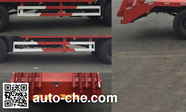Dongfeng EQ5160TPBZMA flatbed truck