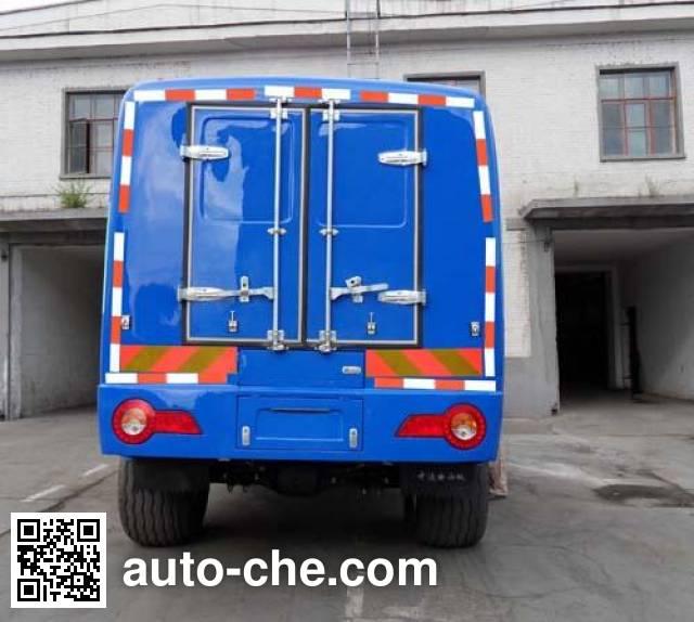 Dongfeng EQ5160XSGC desert off-road engineering works vehicle