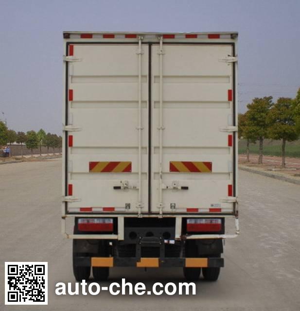 Dongfeng EQ5160XXYL9BDFAC box van truck