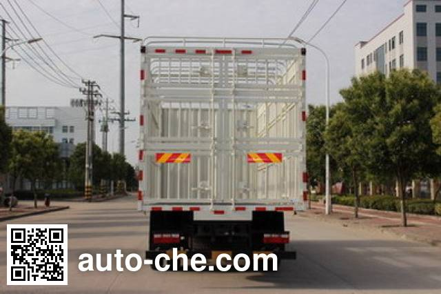 Dongfeng EQ5161CCQL9BDGAC livestock transport truck