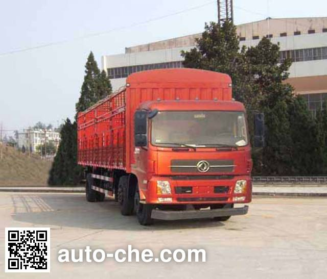 Dongfeng EQ5161CCYZM stake truck