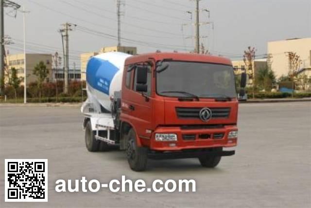 东风牌EQ5161GJBL混凝土搅拌运输车