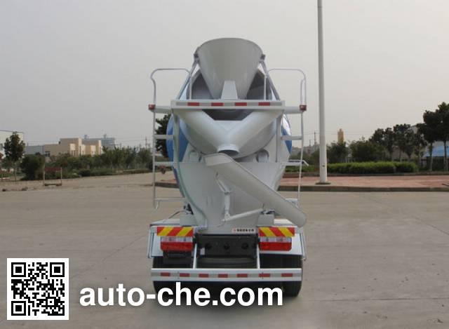 东风牌EQ5161GJBL1混凝土搅拌运输车