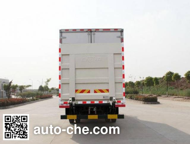 Dongfeng EQ5161XLCL9BDGAC refrigerated truck