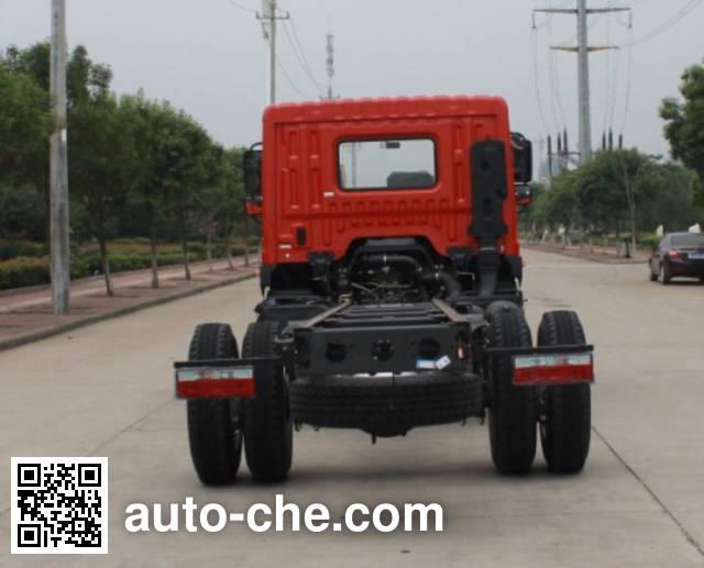 Dongfeng EQ5161XXYLJ9BDH van truck chassis