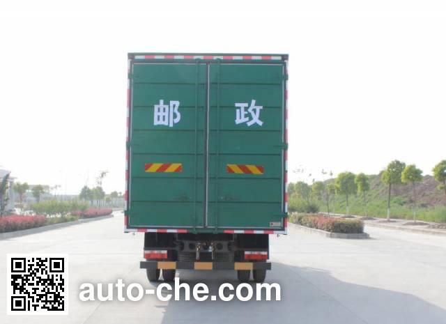 Dongfeng EQ5161XYZL9BDGAC postal vehicle