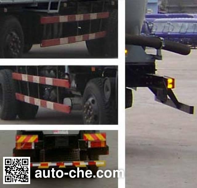 东风牌EQ5162GFLT1粉粒物料运输车