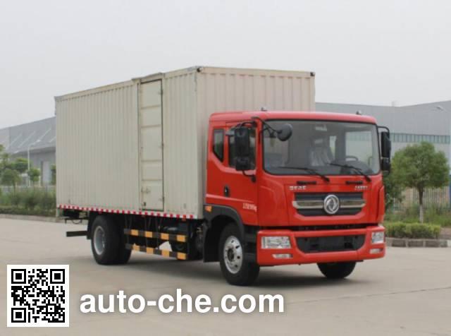 Dongfeng EQ5162XXYL9BDHAC box van truck