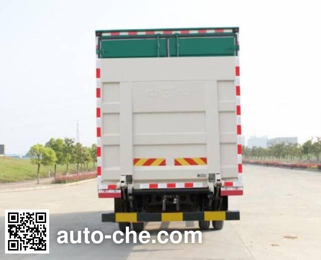 Dongfeng EQ5162XYZL9BDHAC postal vehicle