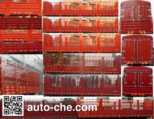 Dongfeng EQ5168CCYL1 stake truck
