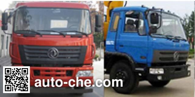 Dongfeng EQ5168TQZZMC wrecker