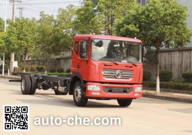 Dongfeng EQ5170XXYLJ9BDK van truck chassis