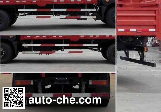 Dongfeng EQ5180CCYGZ5D stake truck