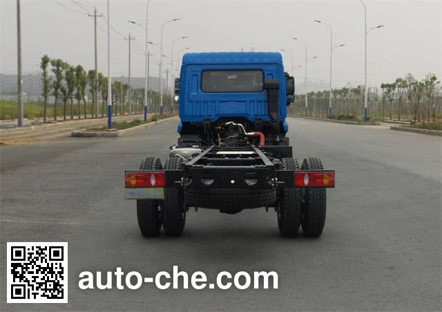 Dongfeng EQ5180GLVJ2 special purpose vehicle chassis