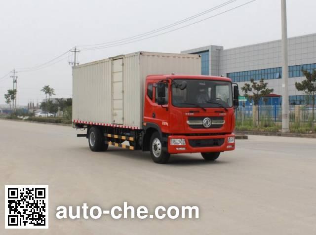 Dongfeng EQ5181XXYL9BDGAC box van truck