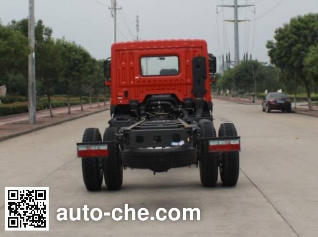 Dongfeng EQ5181XXYLJ9BDH van truck chassis