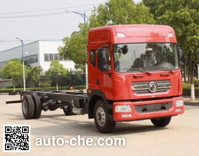 Dongfeng EQ5182XXYLJ9BDK van truck chassis