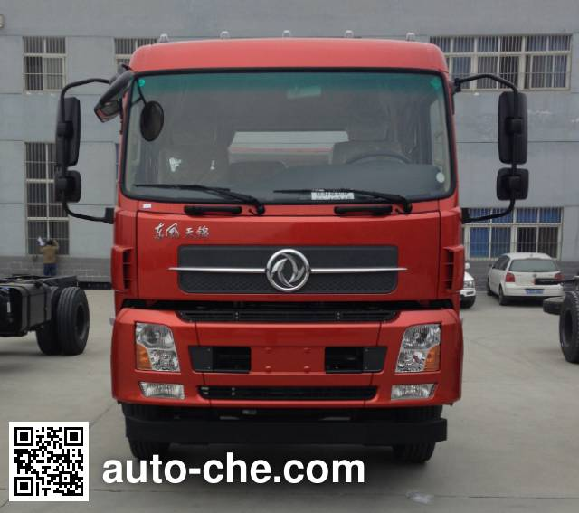 Dongfeng EQ5210TCLZMV car transport truck