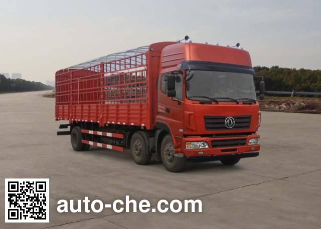 Dongfeng EQ5250CCYN5 stake truck