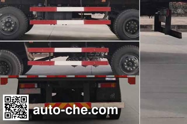Dongfeng EQ5250TPBGZ5D flatbed truck