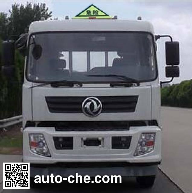东风牌EQ5250TQPGD5D气瓶运输车