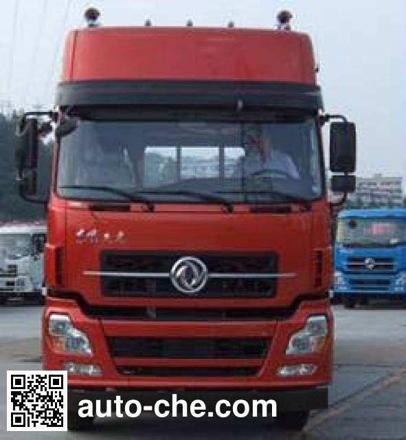 Dongfeng EQ5250XDYT power supply truck