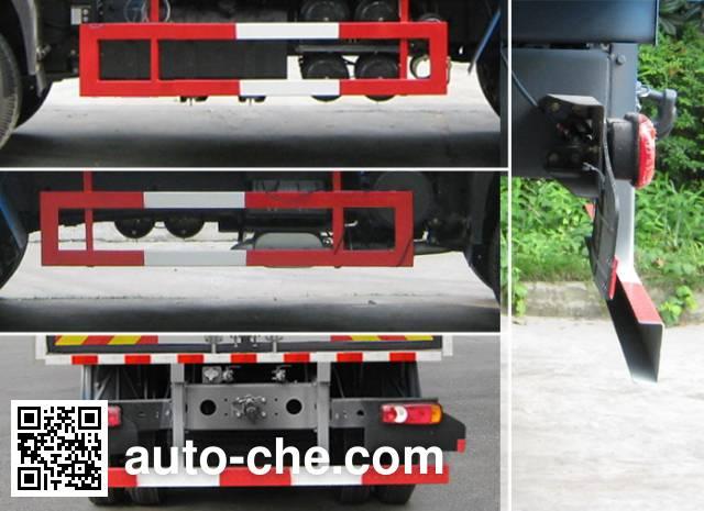 Dongfeng EQ5250XXYGZ4D2 box van truck