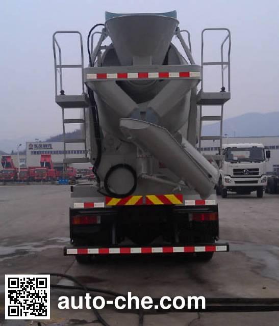 东风牌EQ5251GJBT4混凝土搅拌运输车