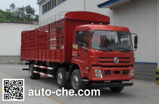 Dongfeng EQ5256CCYF stake truck