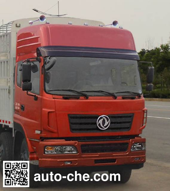 Dongfeng EQ5310CCYF stake truck