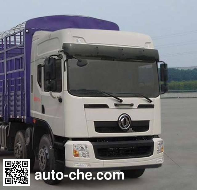 Dongfeng EQ5310CCYGZ4D1 stake truck
